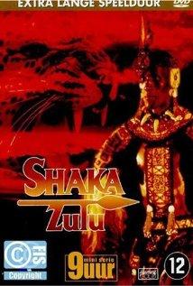 On Shaka Zulu