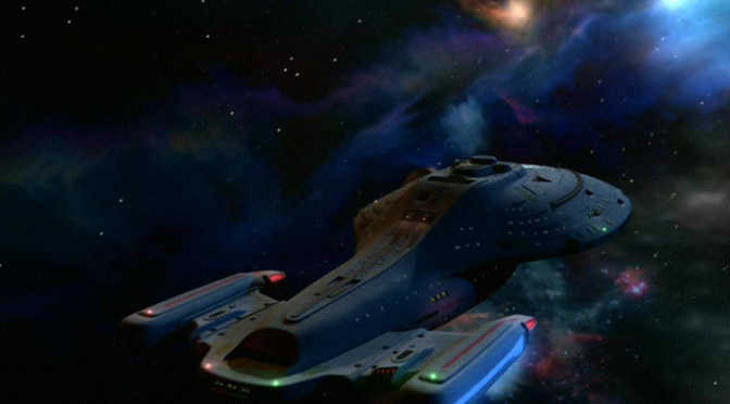 Why there aren't any Star Trek Shows on TV