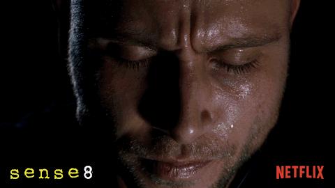 Sense8 is now on netflix