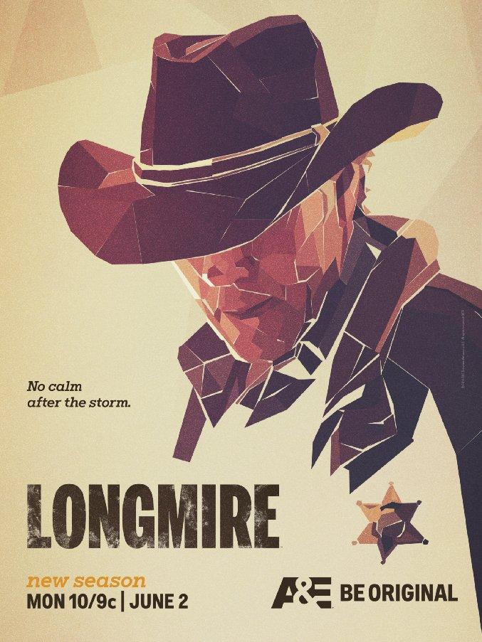New on Netflix – <em> Longmire </em>