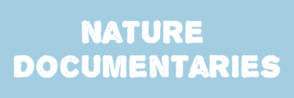 "Image with text ""Nature Documentaries"""