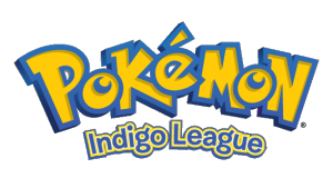 Image of the Indigo League logo.