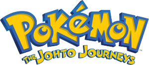 Image of the Johto Journeys logo