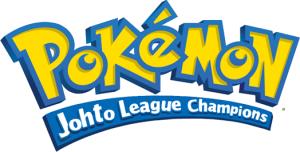 Image of the Johto League Champions logo