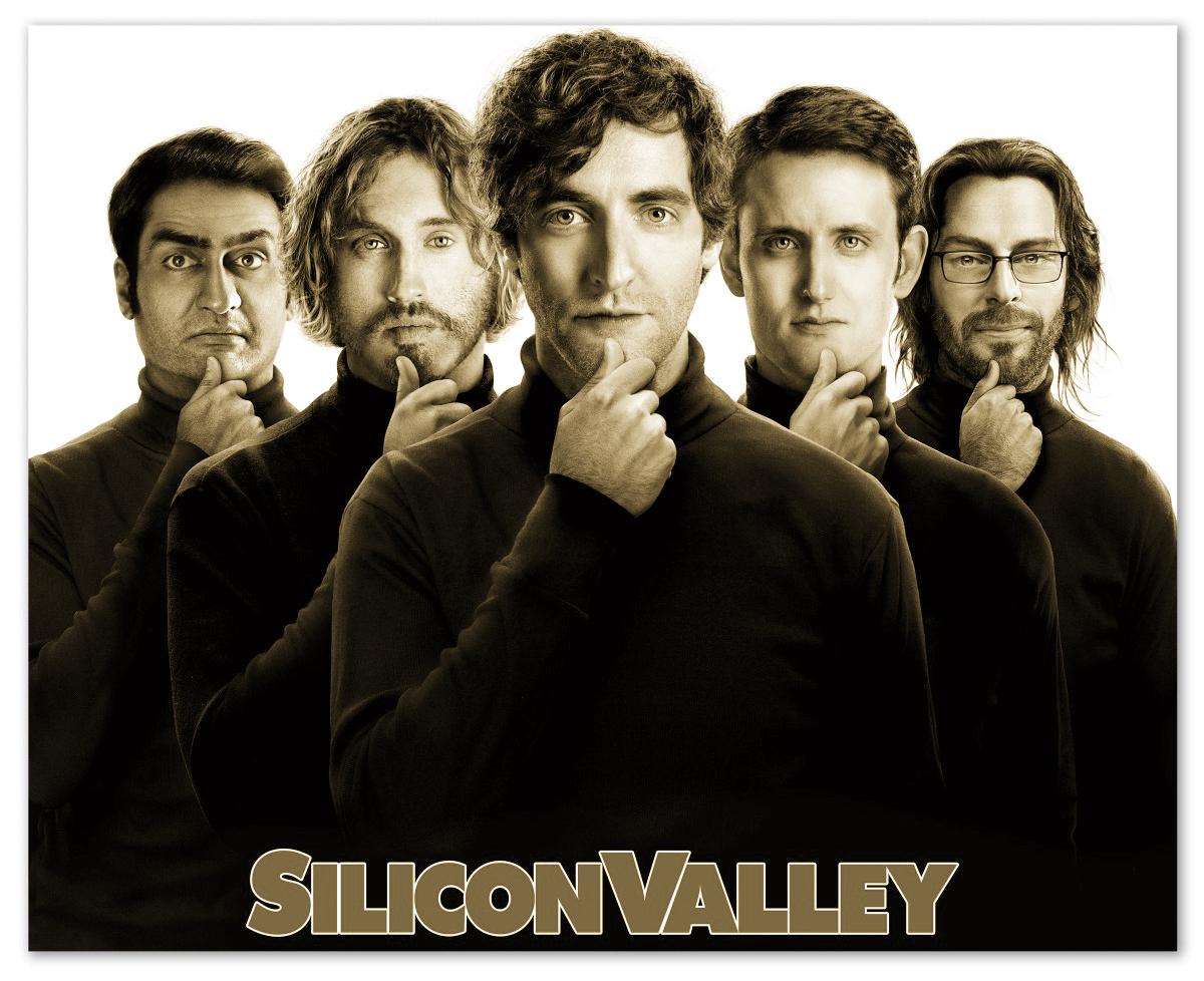 <em>Silicon Valley</em> – Proving The Diversity of Art