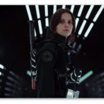 Image of Jyn Erso (Felicity Jones) in Rogue One