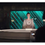 Image of Mon Mothma (Genevieve O'Reilly) in Rogue One