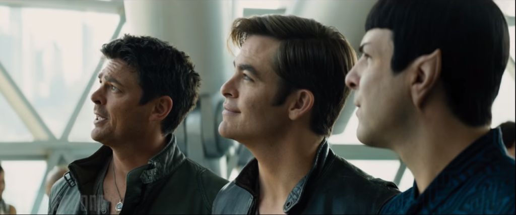 Image from the Star Trek Beyond movie trailer.