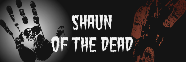 <em>Shaun of the Dead – Pete Gives Good Advice</em>