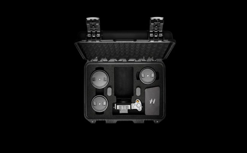 Hasselblad is Offering a Medium Format Kit Now at a Discount*