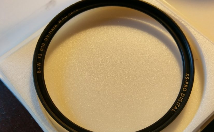 Counterfeit B+W Lens Filters Still Being Sold