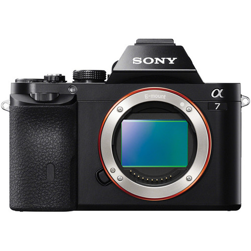 A Real Deal on a Sony DSLR